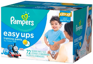 target.com pampers pic