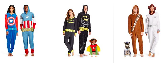 Target.com: Buy One Get one 50% off Matching Pajamas for the Whole ...