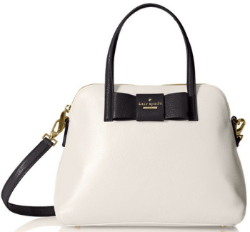 amazon kate spade black white