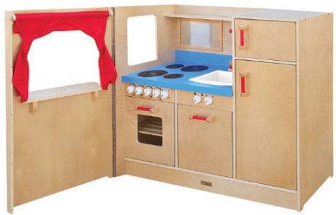 Fancy amazon kitchen playset pic