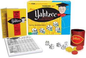 amazon yahtzee game
