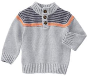 gym sweater boy
