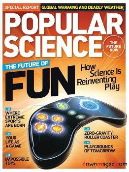 popular science mag