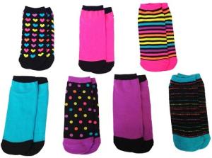 target girls socks