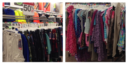 target kids clothes pic 1