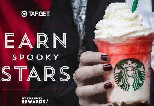target starbucks deal pic