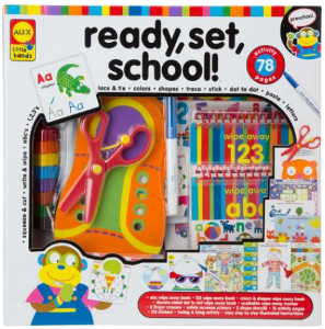 amazon alex school set