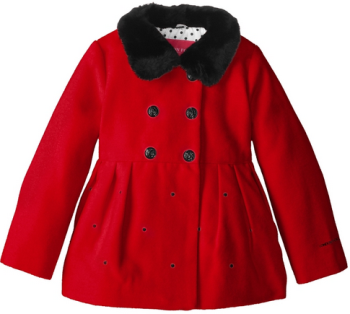 amazon girl coat