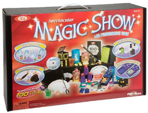 amazon magic show kit