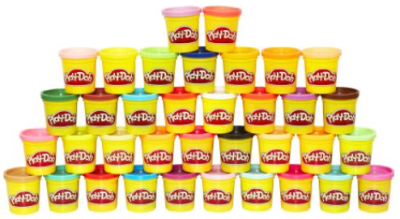 amazon play doh tubs
