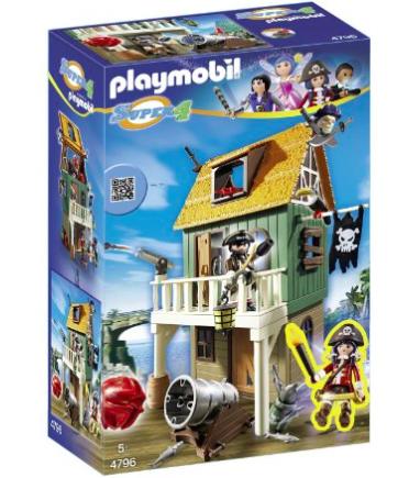 amazon playmobil pirate