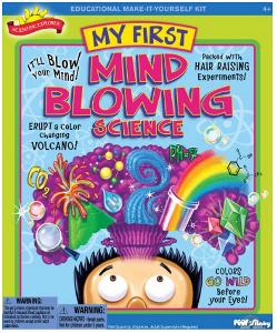 amazon science kit