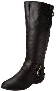 amazon women boot motorcycle