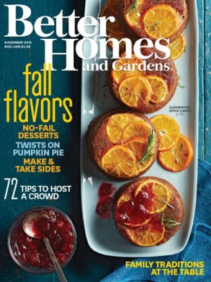 better homes gardens mag