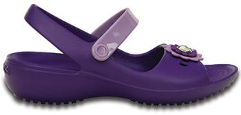 crocs girl