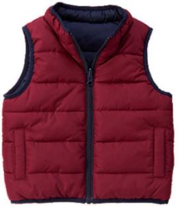gym boy vest