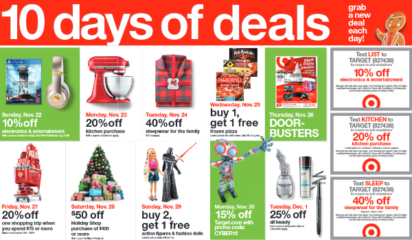 target 10 day of deal pic 3