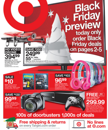 target black friday ad pic