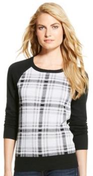 target bw sweater