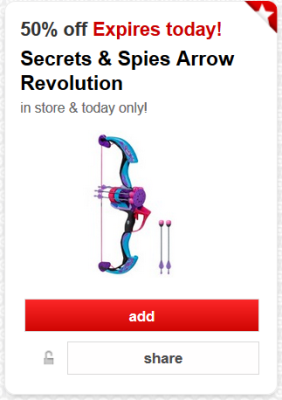 target cw offer pic