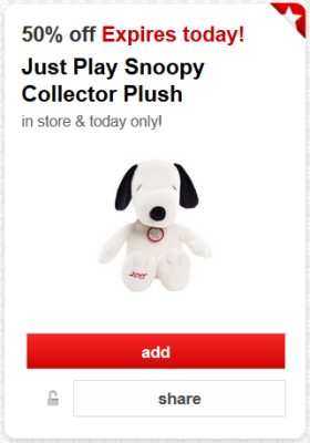 target cw snoopy pic