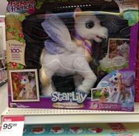 target fur real sm
