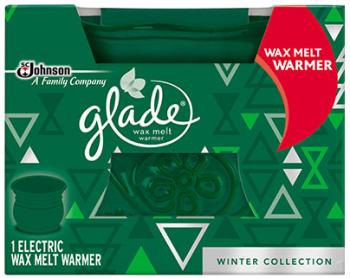 how to use glade wax melt warmer