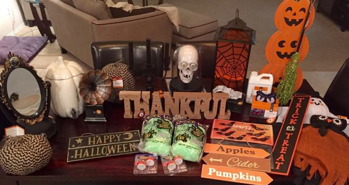 Readers 70 Off Halloween Clearance Finds Shopping Trips All Things Target