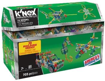 Lovely K uNEX Model Building Set Save with code STEM