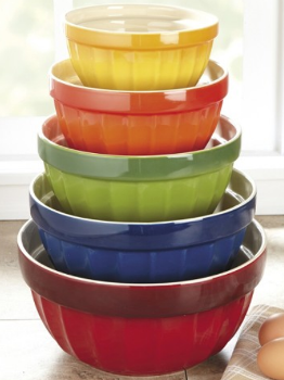 target mixing bowls