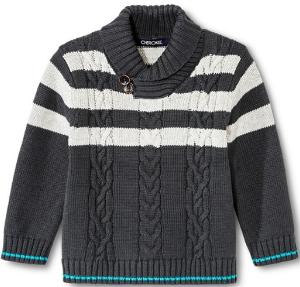 target sweater boy