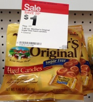 target werthers sm