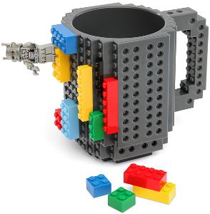 think geek mug