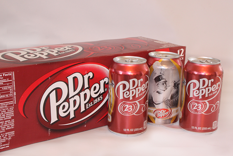 Dr Pepper College Football Playoffs