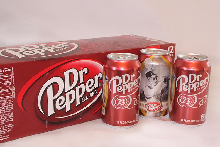 Dr Pepper College Football Playoffs
