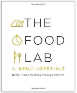 amazon food lab book