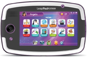 amazon leapfrog platinum