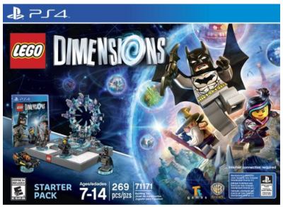 amazon lego dimensions ps4 pi
