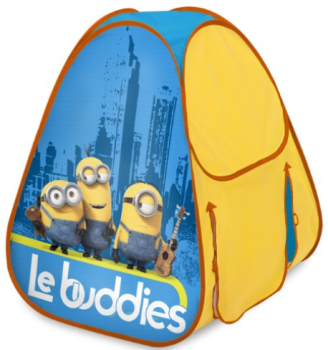 amazon minions  sc 1 st  All Things Target & Playhut Play Tents Aprons Crazy 8 u0026 more (All Things NOT Target ...