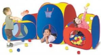 amazon play tent balls  sc 1 st  All Things Target & Playhut Play Tents Aprons Crazy 8 u0026 more (All Things NOT Target ...