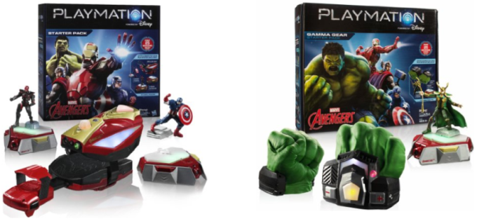 amazon playmation collage pic