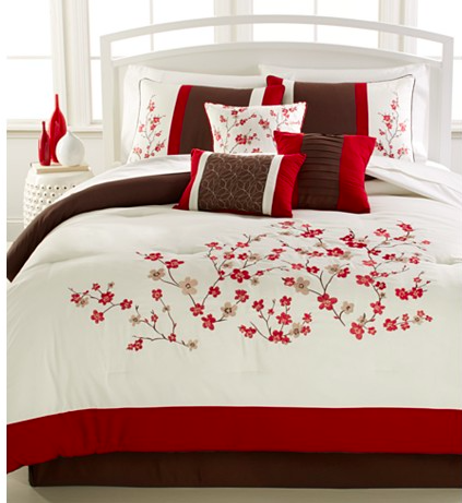 macy bedding