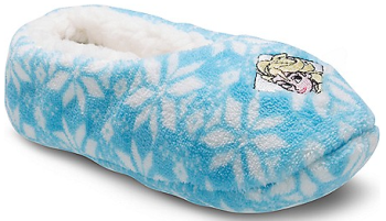 stride rite slipper elsa