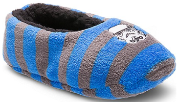 stride rite star wars slipper
