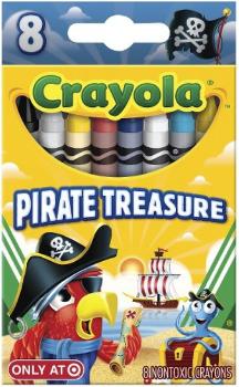target crayons pic