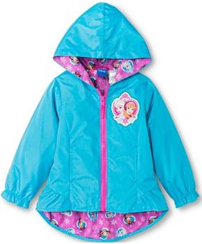 target frozen jacket