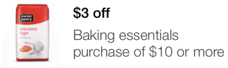 target mobile coupon baking pic
