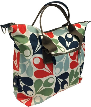 target orla multi color bag