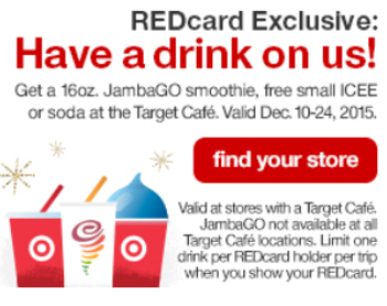 target red card holder pic