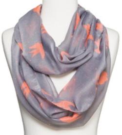 target scarf